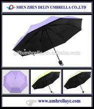 Color ranges different UV umbrella,gift ideas for graduates