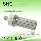 TUV CUL UL led corn light 15w-100w