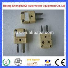 K type Omega Mini Thermocouple connectors