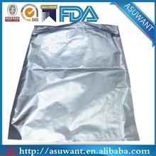 Custom FDA cetificate tshirt packaging plastic bags