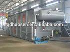 Good promotional air dry flotation machine