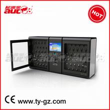 Guangzhou high quality competitive price digital key locker (A-KM303)