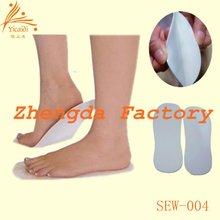 High Quality good price Feet sticky pad spa and salon use beauty salon equipment