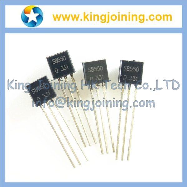 8550 транзистор схема