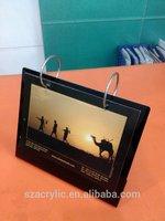 flip over acrylic desk calendar