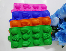 China Customize Different Fruit Soap Mold Nice Quality for Wholesale