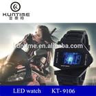 Cheap pilot design hand watch for girl bulk watches custom logo