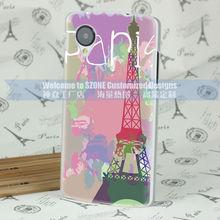 brand phone case for LG nexus 5 case