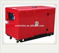 15kw sml twin zylinder-diesel-generator