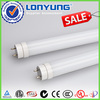 Sale!!! T8 Tube factory price 3 years warranty Ra90 600mm 900mm led t8 tube light