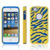 qi zebra stripe case for iPhone/smart phone