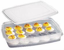 Deviled Egg Container egg holder