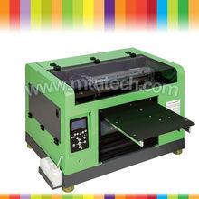 A3 Card UV Printer, A3 uv led flatbed printer, A3 uv flatbed printer