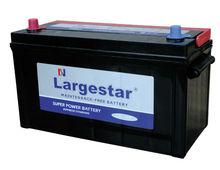 Promotion Largestar MFN100 (12V 100Ah) Japan standard automotive battery