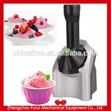 HOT!!!Mini model Fruit ice cream maker machine/ice cream maker italian