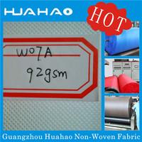 Polypropylene Textile Non-woven Fabric (Eco Friendly Product)