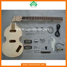 BK003 Best Quality Fashion Electric Bass Guitar Kits