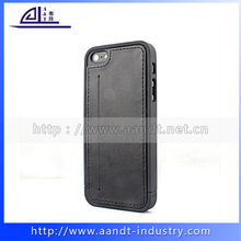 Unique 3 in 1 mobile flip cover for Apple iPhone 5 5s