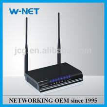 ADSL WiFi Modem & Router