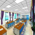 La tecnología de mesa de laboratorio, muebles de laboratorio, bancos de laboratorio y el laboratorio de estaciones de trabajo