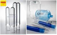 New Product KING'S 20 Liter 5 gallon PET Plastic Water Bottle