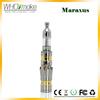 New product 2014 original maraxus mod maraxus atomizer nemesis mod for 18350/18490/18650 battery