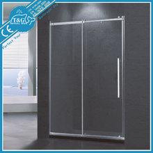 The most novel sliding door showers