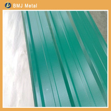 Low Metal Roofing Sheet Price