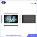 shenzhen 9 android táctil de la pulgada srceen rockchip wifi tablet pc