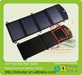 nueva fábrica de china panel de 12v batería solar para el iphone y el ipad directamente bajo la luz del sol