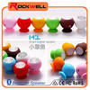 High quality of Fashion USB mini speaker with suction cup, mini blutooth speaker