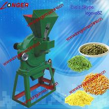 Green Mung Beans Grinding Machine|Hammer Corn Powder Grinder|Yellow Beans Grinder