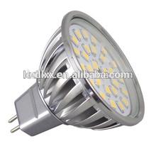 12 volt light bulbs led 5w bulb led smd gu10 mr16