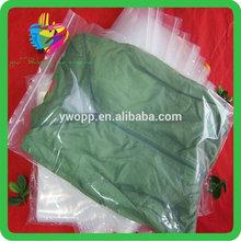 Popular factory directly made large ziplock bag