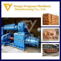 Fengyuan JZK45-2.0 concrete brick making machine