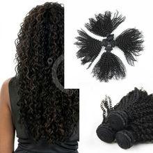 8-30 inch kinky curly virgin malaysian human hair extensions kinky curly virgin hair weft