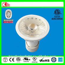 5W GU10 Light Bulb g9 to gu10 lamp adapter led bulb gu10
