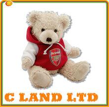 Stuffed Animal toy t-SHIRT teddy bear plush