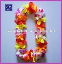 Wedding Flower Necklace Hawaii Lei Garland