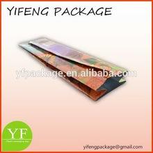 Durable latest packaging vacuum bean bag coffee bag