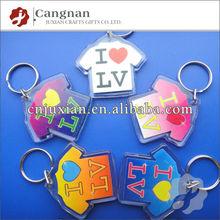 promotion canada souvenir keychain
