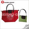 recycle fair trade shopping bag cotton handle shopping bag