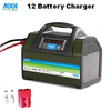 12V 30A Car Battery Charger Price Car Charger