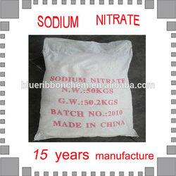 99% Calcium Nitrate granular Ca(NO3)2.4H2O,water soluble nitrogen fertilizer