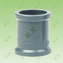 PLASTIC FITTING WATER QUICK COUPLING