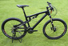 New product 2014 hot bike carbon bicycle mounta bike MTB complete carbon bike