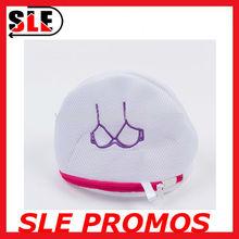 SL-DH055 Cheap Polyester Mesh Bra Laundry Bag Bra wash Bag