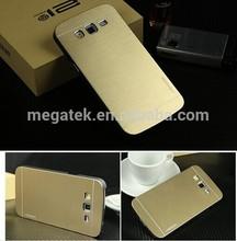 motomo aluminum phone case back cover case for samsung galaxy grand 2 g7160