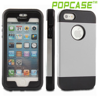 Wholesale pvc phone waterproof case for iphone 5