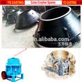 concasseur à cône de roulement mortier mur fabriqués en chine